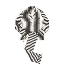 Lila Nika Stripe Pyjamas