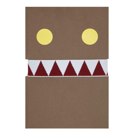 Face Notebook, ${color}