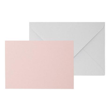 Notelet & Envelope Set, ${color}