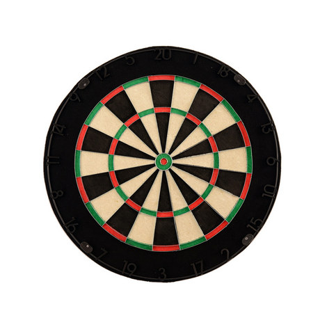 Premium Dartboard, ${color}
