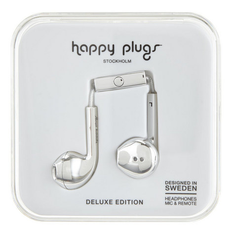 Deluxe Edition Mirrored Earbuds, ${color}