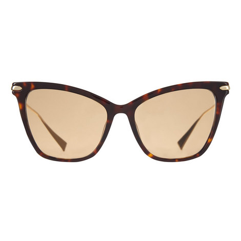 Jetsetter Cat Eye Sunglasses, ${color}