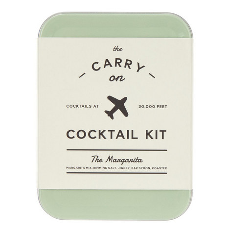 Margarita Carry-On Cocktail Kit, ${color}