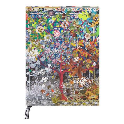 Les 4 Saisons Notebook, ${color}