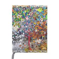 Les 4 Saisons Notebook