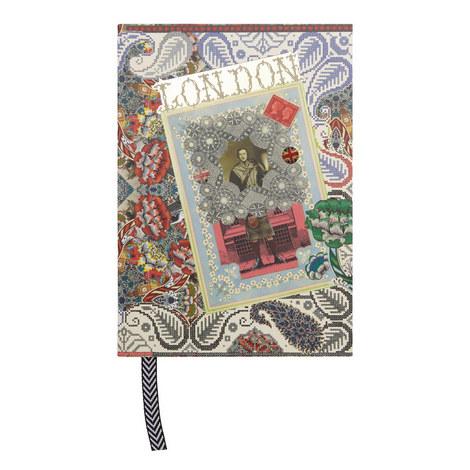 A5 London Notebook, ${color}