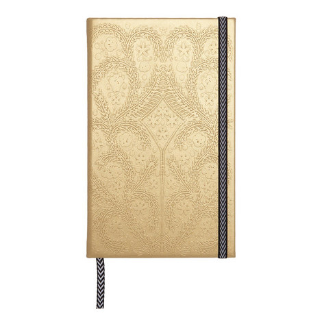 A5 Embossed Journal, ${color}