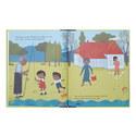 Rosa Parks Book, ${color}