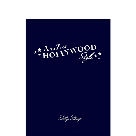 A to Z Of Hollywood Style, ${color}