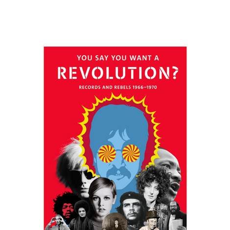 You Say You Want a Revolution?, ${color}