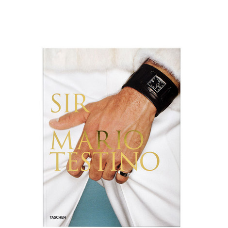 MARIO TESTINO: SIR, ${color}