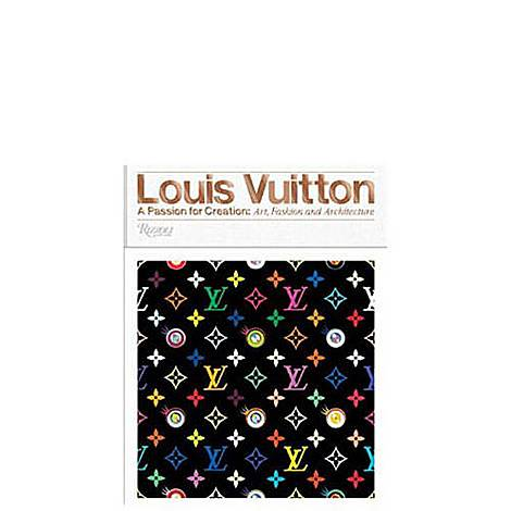 536309f1349 RIZZOLI The Marvel Room Louis Vuitton A Passion for Creation: Art, Fashion  and Architecture