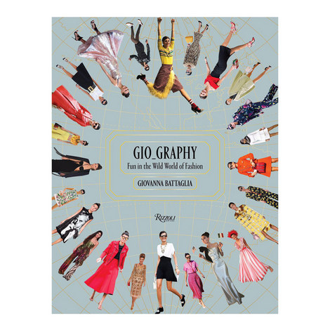 Gio_Graphy: Fun in the Wild World of Fashion, ${color}