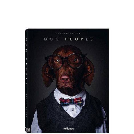 Dog People, ${color}