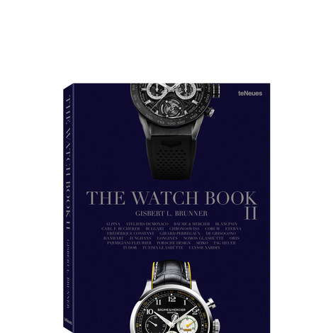 The Watch Book II, ${color}