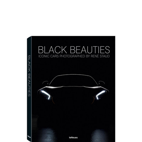 Black Beauties - Iconic Cars, ${color}
