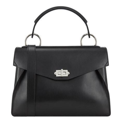 Hava Top Handle Bag Medium, ${color}