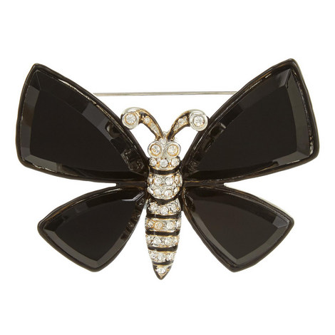 Butterfly Brooch, ${color}