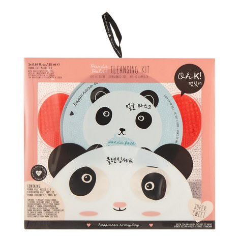 Panda Cleansing Kit, ${color}