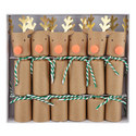 6 Reindeer Crackers Set, ${color}