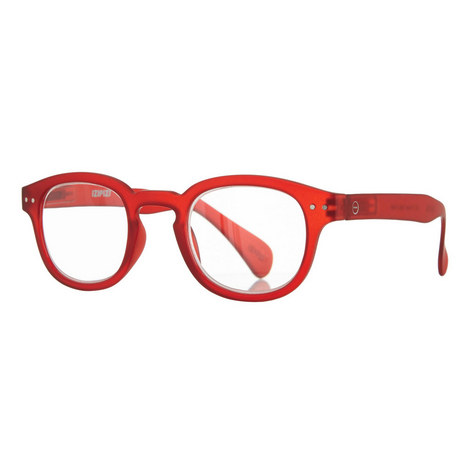 Square Reading Glasses, ${color}