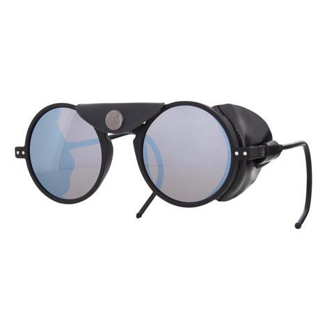 Glacier Round Sunglasses, ${color}
