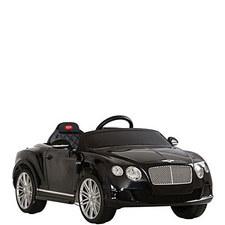 Bentley Continental GT Ride-On Car