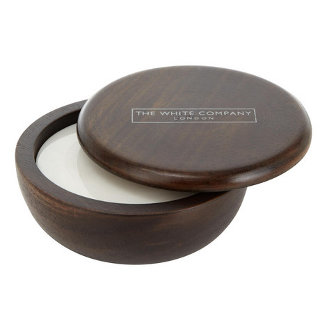 Aspen Shave Soap And Bowl, ${color}