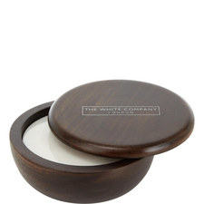 Aspen Shave Soap And Bowl