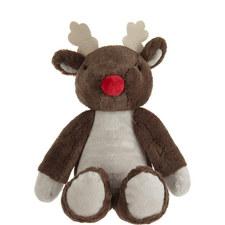 Reindeer Stuffed Toy