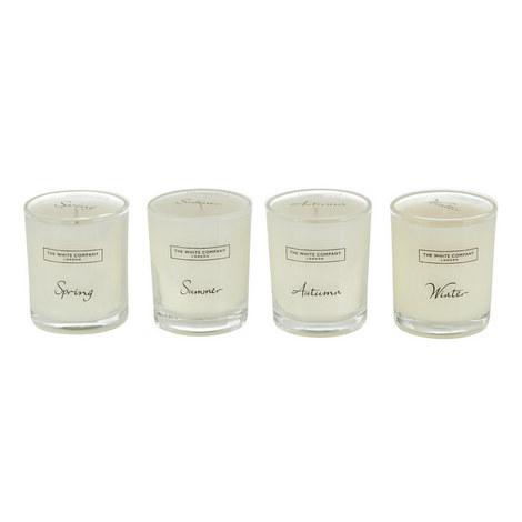 Four Seasons Candle Set, ${color}