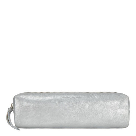 Frosted Metallic Brush Case, ${color}