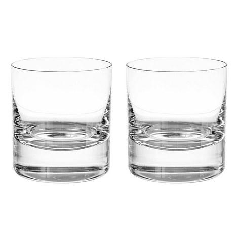 Handmade Whisky Tumbler Set of 2, ${color}