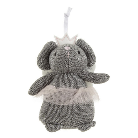 Mimi Mouse Hanging Tree Decoration, ${color}