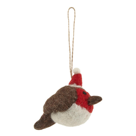 Mouse Hanging Tree Decoration, ${color}