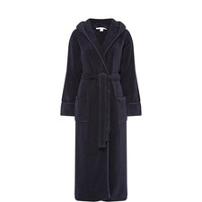 Hooded Hydrocotton Robe