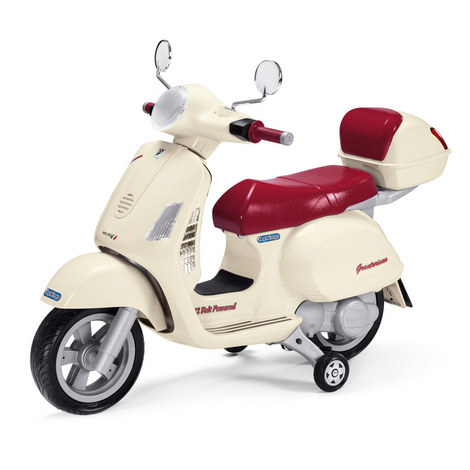 Peg-Pérego 12V Vespa, ${color}