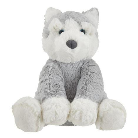 Husky Plush Medium, ${color}