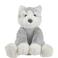 Husky Plush Medium