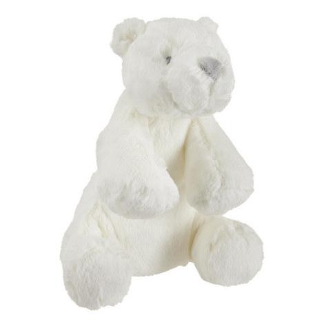 Lumi Polar Bear Plush Medium, ${color}