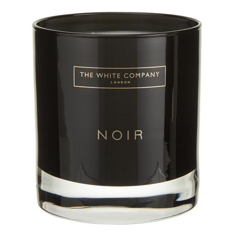 Noir Indulgence Candle, ${color}