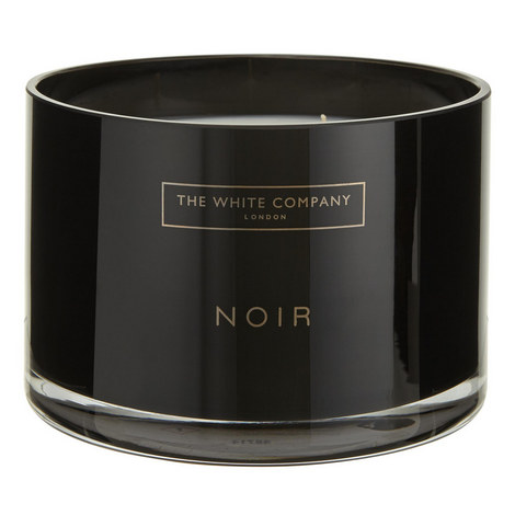 Noir Multi-Wick Indulgence Candle, ${color}