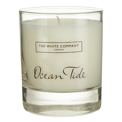 Ocean Tide Candle Small, ${color}