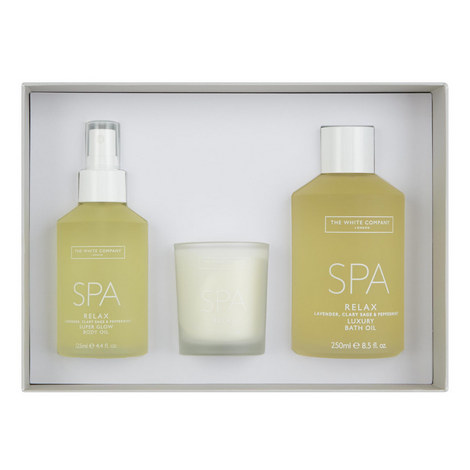 Relax Spa Gift Set, ${color}