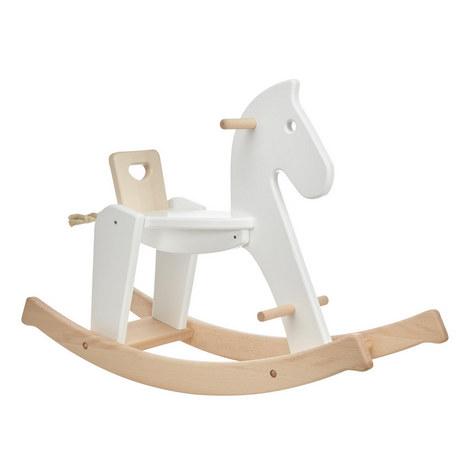 Wooden Rocking Horse, ${color}