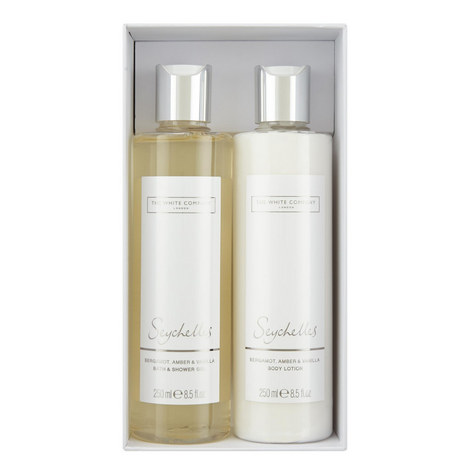 Seychelles Bath and Body Gift Set, ${color}