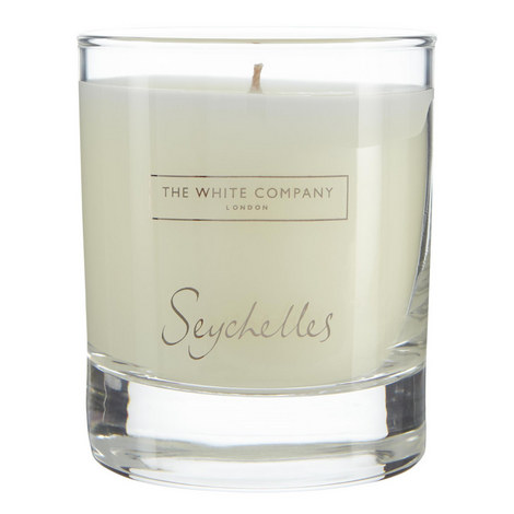 Seychelles Candle Small, ${color}