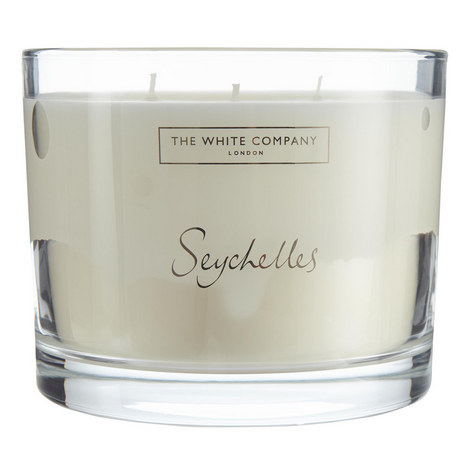 Seychelles Candle Large, ${color}