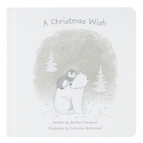 A Christmas Wish Book, ${color}