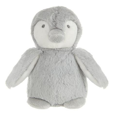 Penguin Plush Small, ${color}